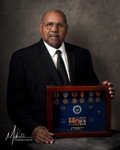 Walter Anderson, Jr.